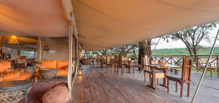 Elephant Bedroom Camp Samburu National Reserve Kenya The Kenya Specialists