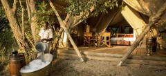 Mara Expeditions -Bath