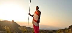 Samburu Warrior