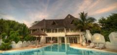 Msambweni House - Exterior