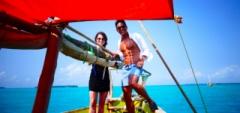 Client photo - boat trip