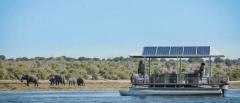 Chobe Waterfront