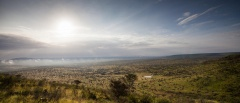 The Laikipia Plateau