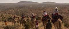 The Laikipia Plateau
