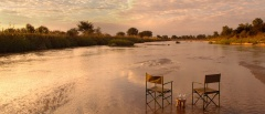 North Luangwa National Park