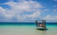 Iitnerary photo - beach