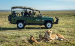 Kenya Photography Safaris